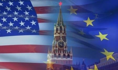 Новые санкции США: «…пилите, Шура, пилите!»