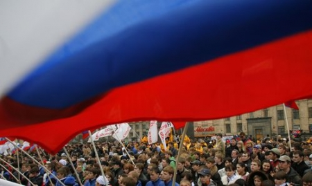 Идеология для новой России